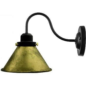 E27//E26 Modern Edison Vintage Ceiling Rose Light Wall Lamp Bulb Holder Socket