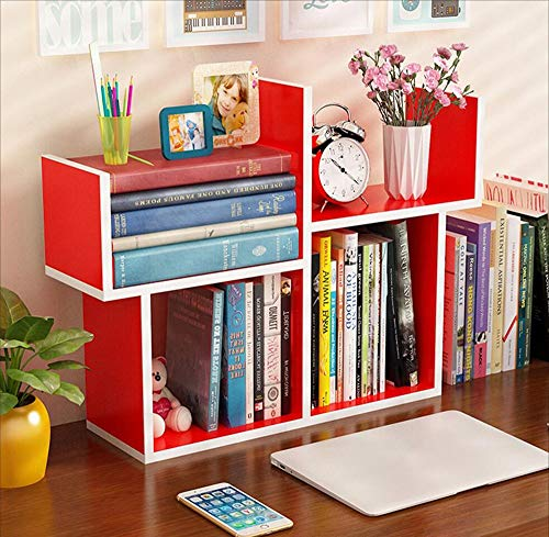 Pequena Estanteria Mesa Simple Mini Estante Simple Moderno Estudiante Libreria Ninos Escritorio Mesa De Comedor Almacenamiento,Red