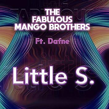 Little S. (Ft. Dafne) (Radio Edit)