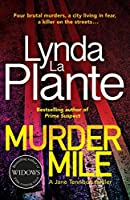 Murder Mile (Tennison 4)