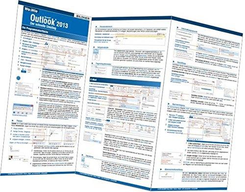 Outlook 2013 - der schnelle Umstieg von älteren Versionen