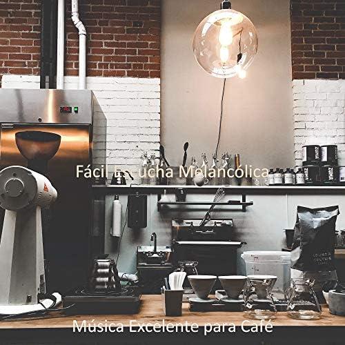 Música Excelente para Cafe