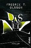 Das Netz: Thriller (William-Sandberg-Serie, Band 2)