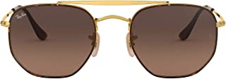 RB3648 The Marshal Square Sunglasses