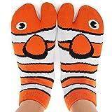 Funny Novelty Socks - Perfect Stocking Stuffer, Secret Santa Gift, White Elephant Gift Idea - Unisex - Great Gift for Teenagers, Men or Women