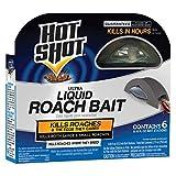 Hot Shot Ultra Liquid Roach Bait (HG-95789) (Pack of 6)