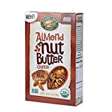 Nature's Path Almond Nut Butter Crunch Cereal, Healthy, Organic, 10 Ounce Box (Pack of 6)