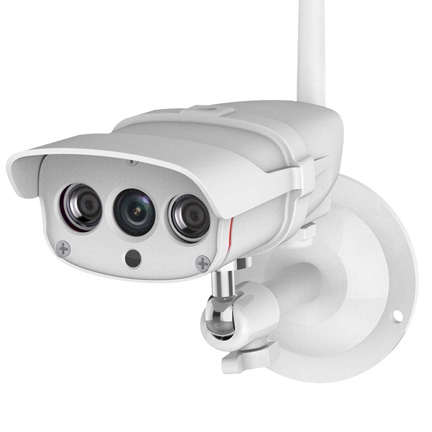 アニメーションテメリティ統合するノウ建材貿易 1080P HDの保安用カメラのWifiネットワークスマートカメラの遠隔監視カメラ