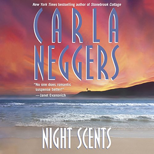 Night Scents cover art
