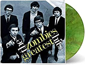The Zombies Greatest Hits (Exclusive Limited Edition...