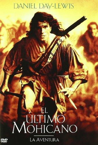 El Último Mohicano [DVD]