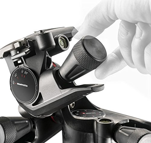 Manfrotto XPRO MHXPRO-3WG - 3