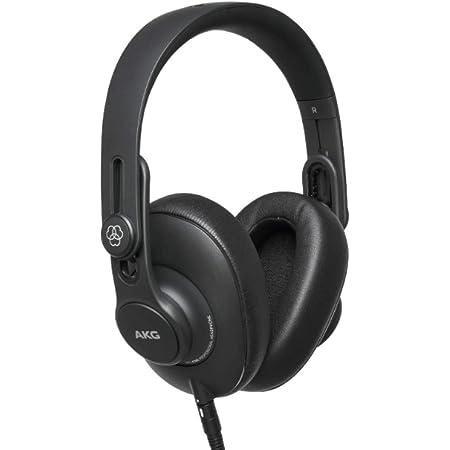AKG Pro - Auriculares de Diadema, K361, K361