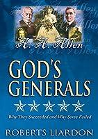 God's Generals: A. A. Allen [DVD]