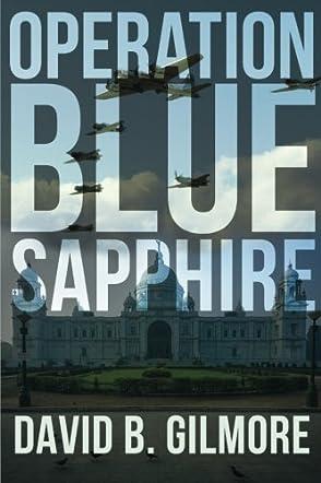 Operation Blue Sapphire