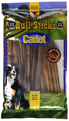 Cadet Gourmet Bully Sticks