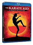 Karate Kid Collection (4 Blu-Ray) [Italia] [Blu-ray]