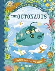 The Octonauts Explore The Great Big Ocean (English Edition)