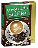 Best Jigsaw Puzzles For Adults - Classic Mystery Jigsaw Puzzle - Grounds for Murder Review