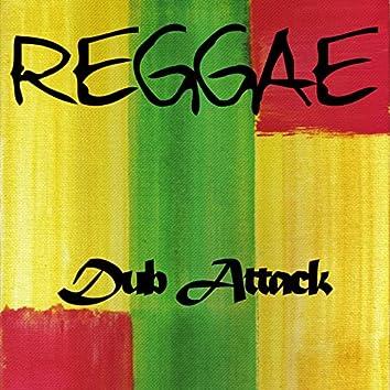 Reggae Dub Attack