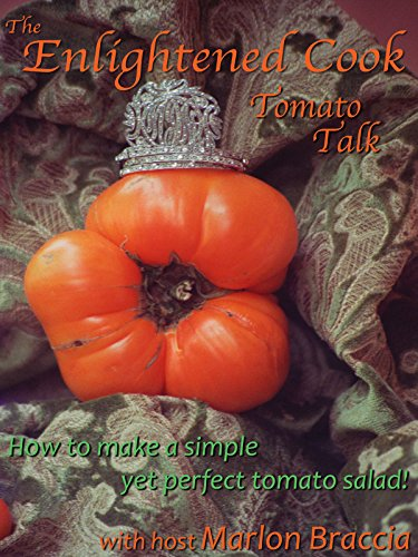 Tomato Talk- How To Make a Simple Yet Perfect Tomato Salad