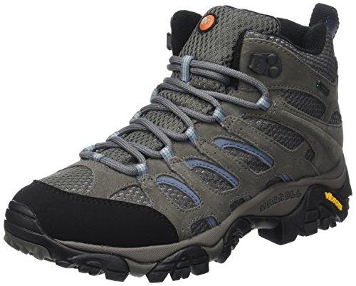 Merrell MOAB MID GTX J87112 - Zapatillas de montaña para mujer, color,...