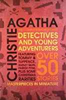 Detectives and Young Adventurers by Agatha Christie(2008-01-01)