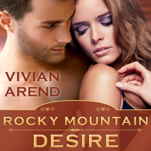 Rocky Mountain Desire audiobook cover art