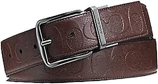 9261a23f Coach Men's Belts Online: Buy Coach Men's Belts at Best Prices in ...