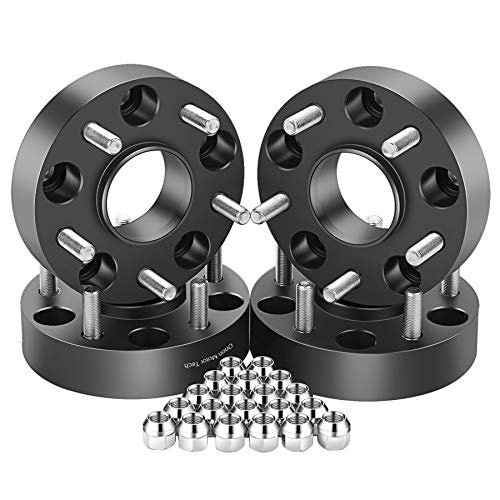 Orion Motor Tech 5x5 Wheel Spacers 1.5 inches...
