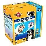 Stammbaum Dentastix Großen Hund Kaut 56 Pro Packung (Packung mit 4)