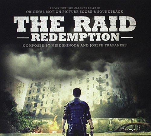 The Raid:Redemption