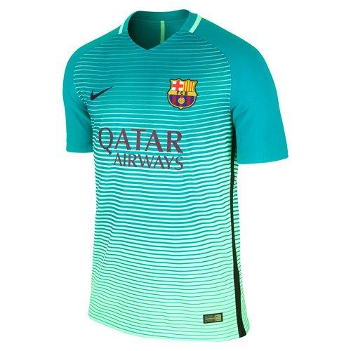 NIKE FC Barcelona M Nk Vapor Match Third JSY SS 3R Camiseta,...
