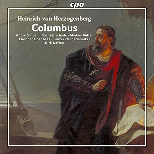 Heinrich von Herzogenberg : Cantate