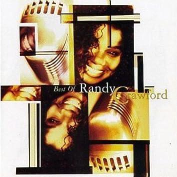 Best Of Randy Crawford