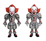 DIAMOND SELECT TOYS It 2 Movie Pennywise D-Formz 2Pk (marvel e dc icons)