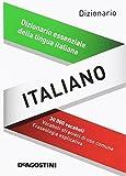 Dizionario tascabile italiano...