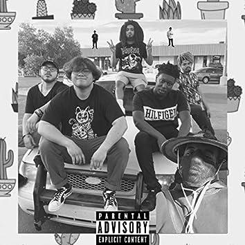 Cactus Crew, Vol. 1