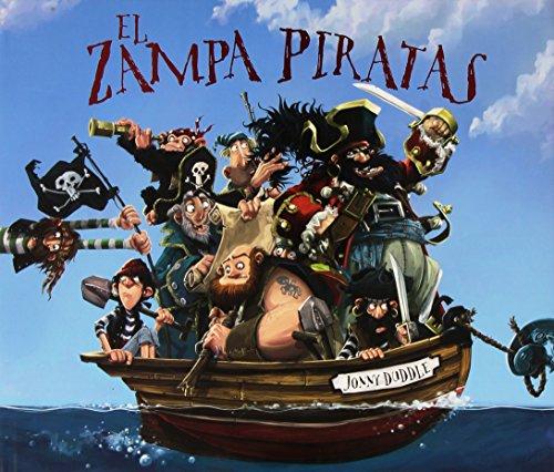 El zampa piratas.
