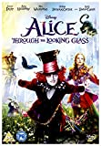 Alice Through the looking glass [Italia] [DVD]