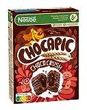 Cereales Nestlé Chocapic Chococrush - 1 paquete de 410 g