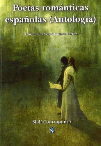 Poetas románticas españolas