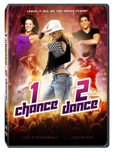 1 Chance 2 Dance [Import USA Zone 1]