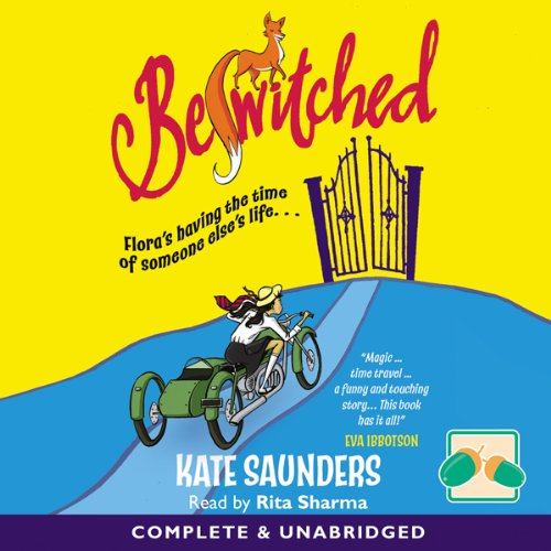 Beswitched                   By:                                                                                                                                 Kate Saunders                               Narrated by:                                                                                                                                 Rita Sharma                      Length: 5 hrs and 50 mins     Not rated yet     Overall 0.0