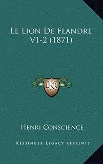 Le Lion de Flandre V1-2 (1871)