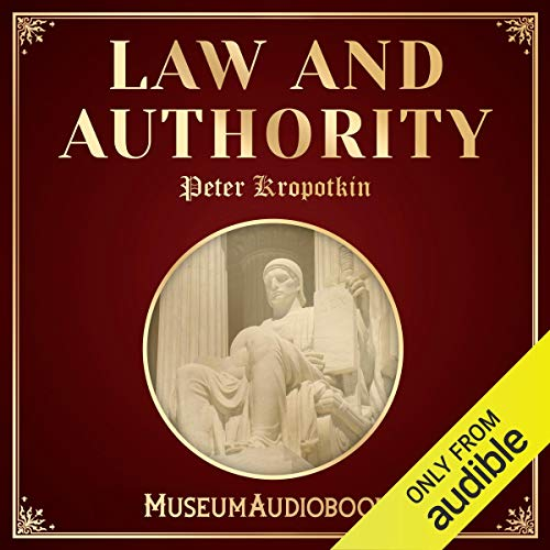 Law and Authority Titelbild