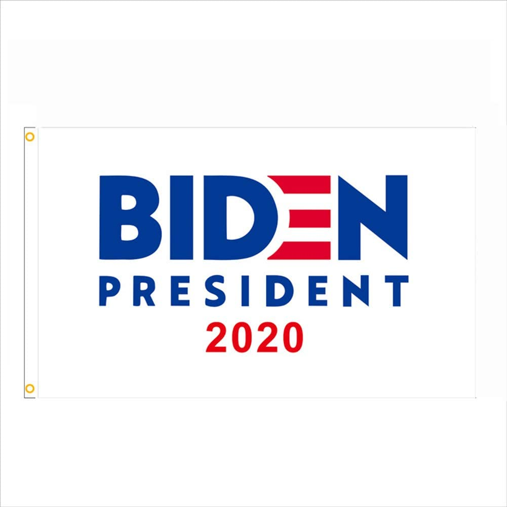GKJ Joe Ranking TOP10 Biden Max 44% OFF 2020 Flag Elect for Election Presidential American