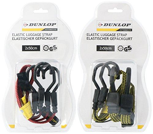 Dunlop véhicule 8711252418162 Paire de tendeurs avec crochets
