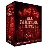 All Martial Arts - Vol. 02 [3 DVDs]