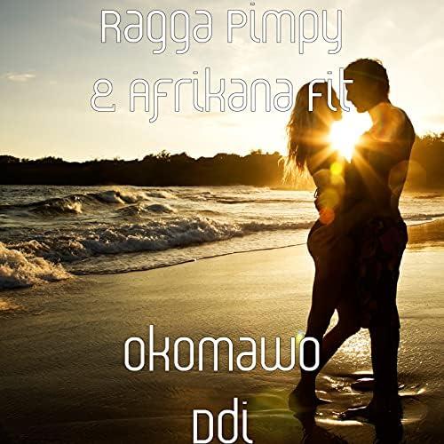 Ragga Pimpy & Afrikana Fit